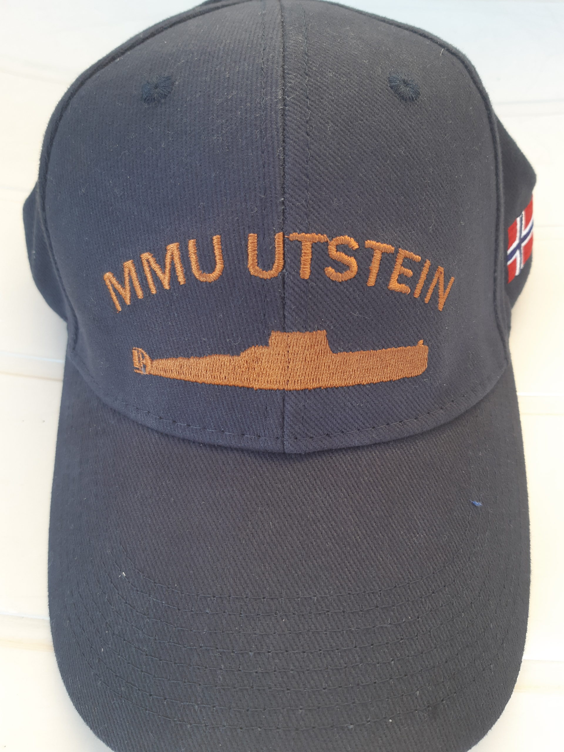 Ubåt Caps